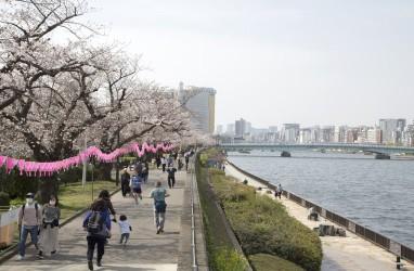 Jepang Berpotensi Cetak PDB Terburuk Sejak 2009