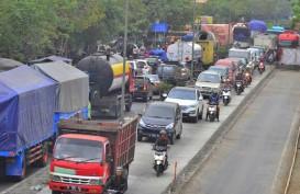 Terkendala Lahan, Progres Tol Semarang-Demak Masih Minim