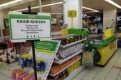 Hero Supermarket Buka Waktu Khusus Berbelanja untuk Lansia