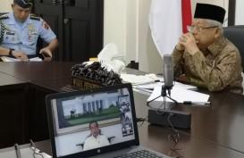 Ibunda Jokowi Wafat, Sidang Kabinet Terbatas Soal Mudik Ditunda