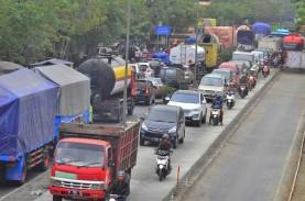 Terkendala Lahan, Proyek Tol Semarang-Demak Dijamin…