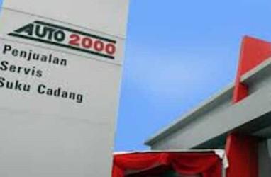Auto 2000 Luncurkan Platform Dagang-el Otomotif Pertama di Indonesia