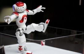 Robot Kesehatan Mampu Tangani Wabah. Kapan Indonesia Punya Ini?