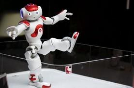 Robot Kesehatan Mampu Tangani Wabah. Kapan Indonesia…