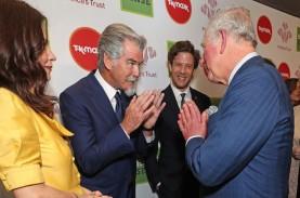 Pangeran Charles Berbagi Kisah Diagnosa Virus Corona