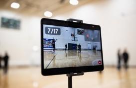 NBA Cari Bibit Pebasket Unggul Lewat Kecerdasan Buatan