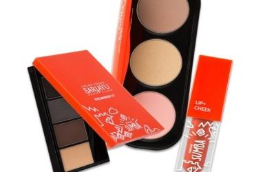 Sariayu Luncurkan Produk Make Up Inspirasi Sumba