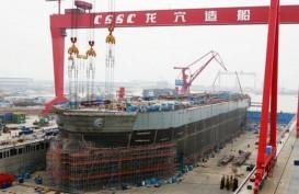 Kemenperin Usulkan Galangan Kapal Jadi Proyek Infrastruktur