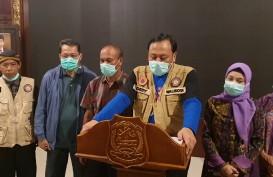 1 Pasien Positif Corona, Kota Tegal Langsung Putuskan Lockdown 30 Maret-30 Juli