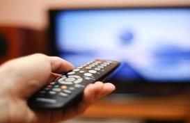 Lonjakan Penonton TV Saat WFH, Membuat Perilaku Iklan Berubah
