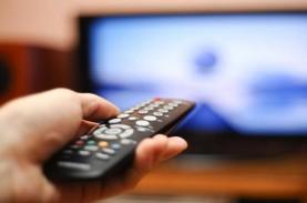 Lonjakan Penonton TV Saat WFH, Membuat Perilaku Iklan…