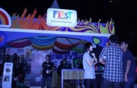 First Media Beri Tambahan Open TV Channels Selama WFH