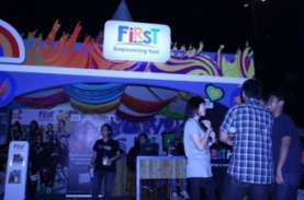 First Media Beri Tambahan Open TV Channels Selama…