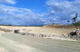Pembangunan Tol Sigli-Banda Aceh Seksi 4 Capai 99 Persen
