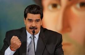 AS Dakwa Presiden Venezuela atas Tuduhan 'Terorisme Narkoba'
