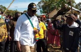 Papua Barat Gelar Ritual Adat untuk Usir Penyakit