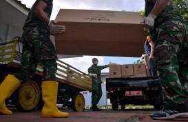 Begini Cara TNI Bantu Distribusi APD Covid-19 di Setiap Provinsi
