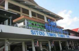 Bandara Sam Ratulangi Terapkan Layanan Penumpang Secara Online