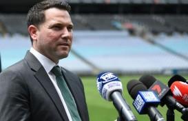 Alasan Corona, 70 Persen Staf Federasi Sepak Bola Australia Dipecat