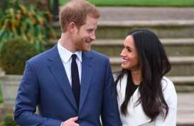 Pangeran Harry dan Meghan Markle Pindah ke Los Angeles