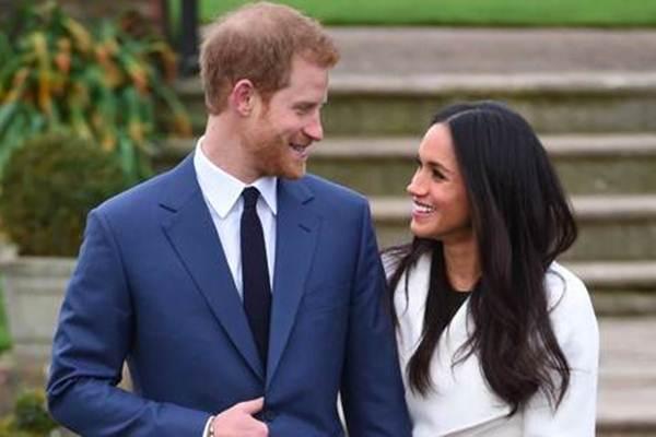 Pangeran Harry bertunangan dengan Meghan Markle - Twitter