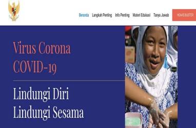 LP3I Galang Dana Bantu Pemerintah Atasi Covid-19