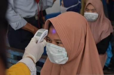 DPRD Riau Sumbang Rp28 Miliar untuk Penanganan COVID-19