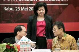 Duta Pertiwi (DUTI) Raih Laba Bersih Rp1,1 Triliun.