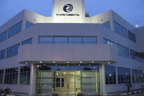 Kantor Pusat PT Citra Tubindo Tbk.