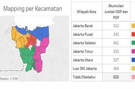 Pak Jokowi-Anies, Biaya Lockdown Jakarta Tak Mahal.…