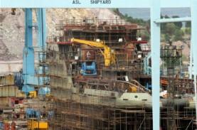 Kemenperin Minta Industri Galangan Kapal Tetap Produktif