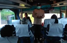 Bupati Dony: 1.702 Warga Sumedang Pulang Kampung dari Jakarta