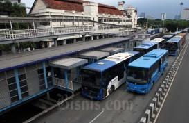 Ini Kreativitas BUMD DKI Jakarta Ikut Tangani Pandemi Virus Corona