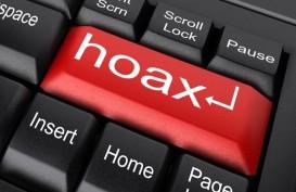 Hoaks Virus Corona Bertambah Jadi 51 Kasus