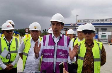 Kementerian PUPR Gelontorkan Belanja Rp9,13 Triliun