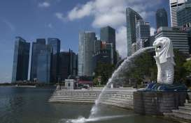 Ada Pandemi Corona, PM Singapura: Pemilu 2021 Bisa Terganggu
