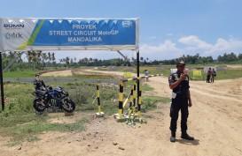 ITDC: Pembangunan Sirkuit Mandalika Capai 30 Persen