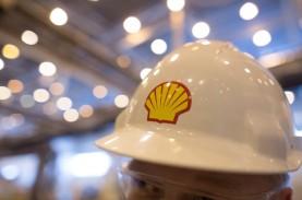 Shell Tergiur Seksinya Pasar Pelumas Nasional