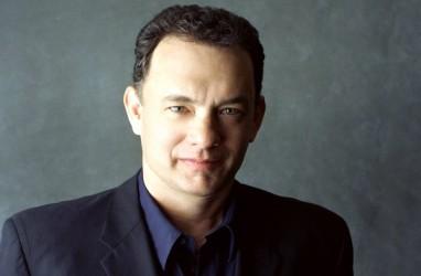 Usai Jalani Isolasi Mandiri, Tom Hanks dan Istri pulang Ke LA