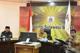 Sulawesi Barat Tutup Akses Masuk dan Keluar Provinsi