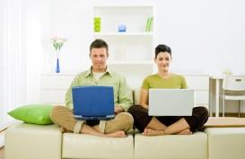 7 Cara Membuat Suasana Kerja di Rumah Lebih Produktif dan Menyenangkan