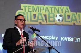 Wabah Corona, PSSI Resmi Hentikan Liga 1 dan 2 Hingga 29 Mei