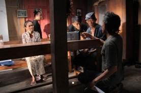 Cegah Corona, Nekat Syuting Film Akan Dipidanakan