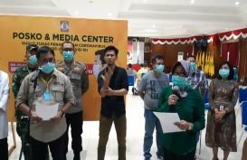Warga Kaltim Positif Corona Bertambah 6 Orang, Terkonsentrasi di Balikpapan