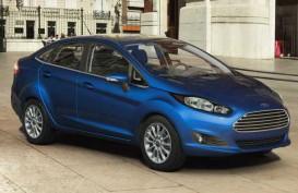 Ada Masalah Kait Pintu, Ford Recall 268.000 Unit Mobil