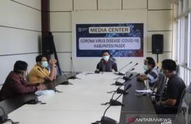 Tangkal Corona, Pemkab Paser Perketat Akses Masuk di Perbatasan