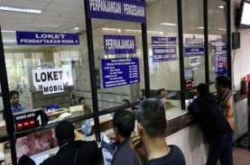 Dampak Corona, Samsat Aceh Hentikan Pelayanan Mulai…