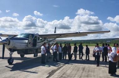 NTT Nol Pasien Positif Corona, ODP Ditolak Warga, 2.200 ODP masuk via Bandara dan Pelabuhan