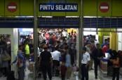 28 Jadwal KA dari 3 Stasiun di Jakarta Dibatalkan hingga 1 Mei 2020. Ini Daftarnya
