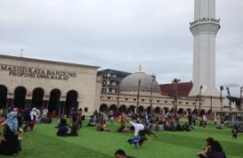Sejumlah Jalan Protokol di Bandung Diberlakukan Penutupan Terjadwal